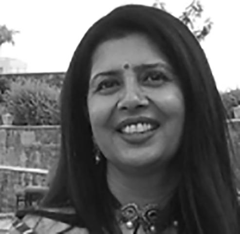 Smriti Singh