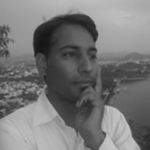Narendra Kumar Jangid