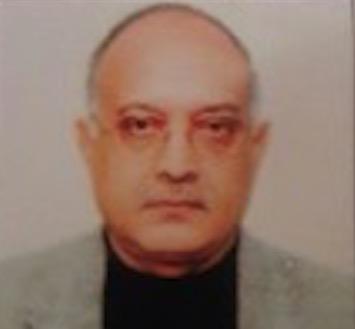 Himmat Singh Treasurer
