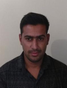 Jugdev Sharma