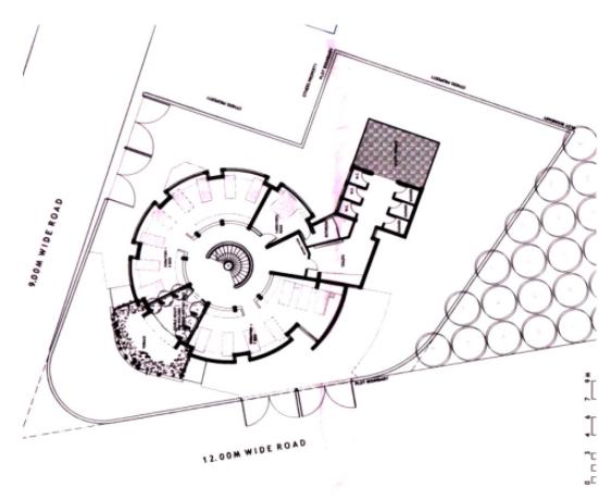 Faith House Construction Appeal